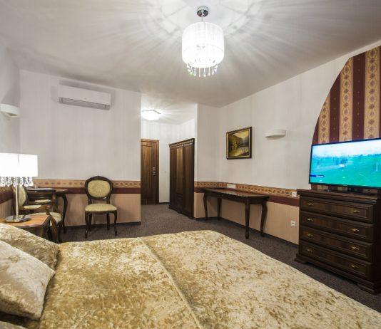 Hotel Kmicic